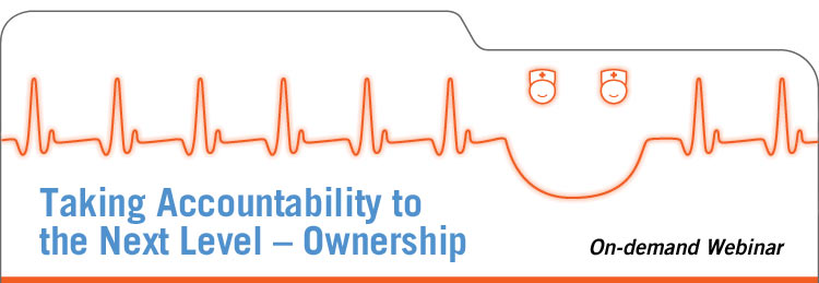 Taking Accountability to the Next Level – Ownership